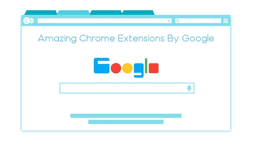 Useful Chrome Extensions By Google Gadget O Geeks Latest Gadgets Tech News